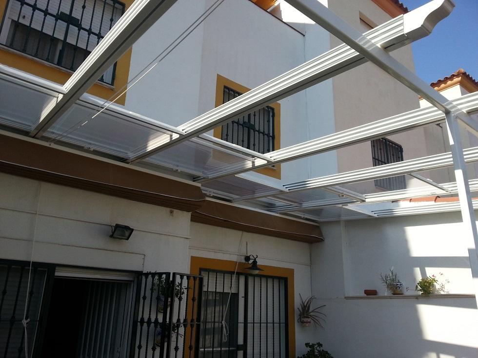 Techos moviles en sevilla techo movil castilleja de guzman - Moviles de techo ...